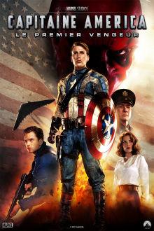 Capitaine America: Le premier vengeur The Movie