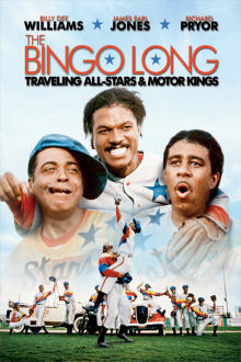 Bingo Long Traveling All-Stars and Motor Kings The Movie