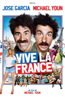 Vive La France The Movie