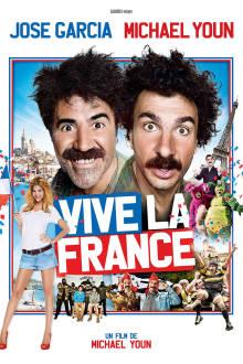 Vive La France The Movie