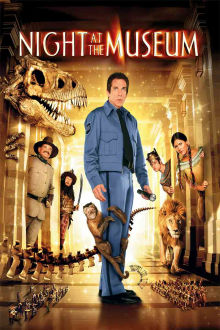 Night at the Museum The Movie