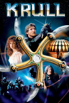 Krull The Movie