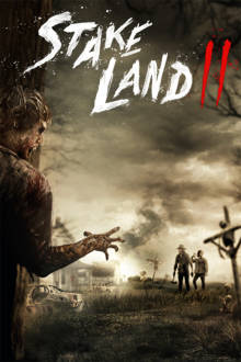 Stake Land II The Movie