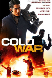 Cold War The Movie