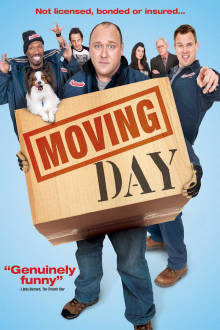 The Guys Who Move Furniture The Movie
