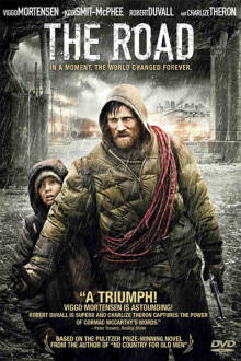 The Road The Movie