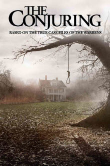 The Conjuring The Movie