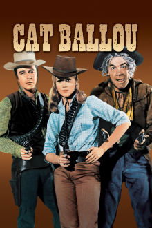 Cat Ballou The Movie
