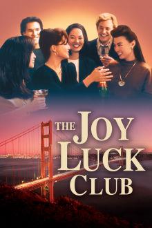 The Joy Luck Club The Movie