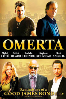 Omerta The Movie