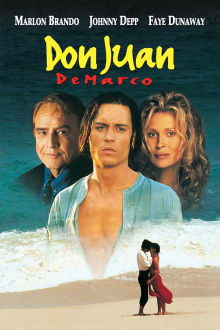 Don Juan Demarco The Movie