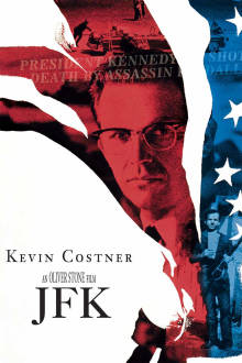 J.F.K. The Movie