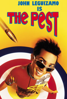 The Pest The Movie