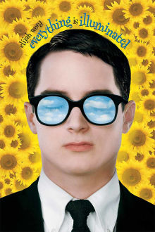 Everything Is Illuminated The Movie