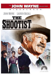 Shootist The Movie