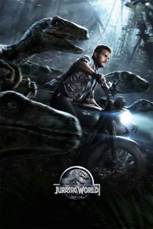 Jurassic World (VF) The Movie