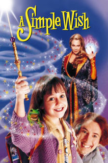 A Simple Wish The Movie