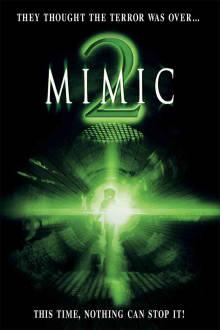 Mimic 2: Hardshell The Movie