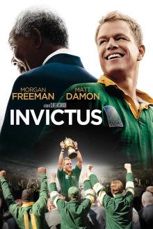 Invictus The Movie