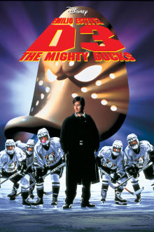 D3: The Mighty Ducks The Movie
