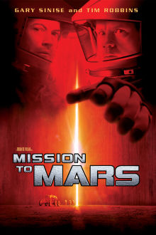 Mission to Mars The Movie