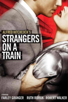 Strangers On a Train The Movie