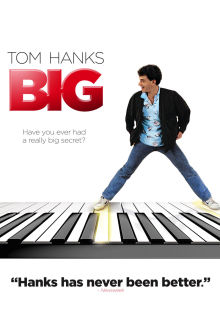 Big The Movie