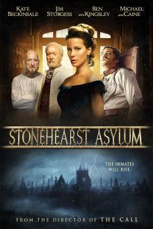 Stonehearst Asylum The Movie