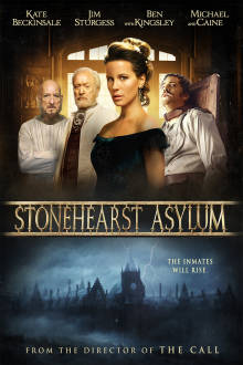 Stonehearst Asylum The Movie