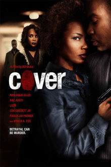 Cover The Movie