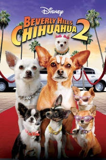 Beverly Hills Chihuahua 2 The Movie