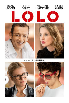 Lolo The Movie