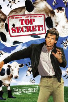 Top Secret! The Movie