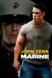 Marine The Movie