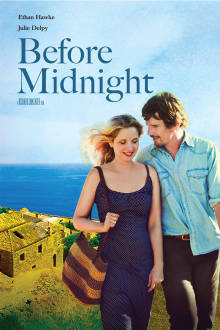 Before Midnight The Movie