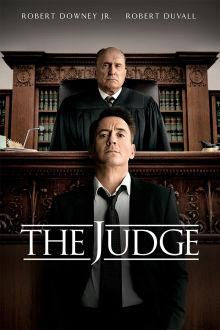 The Judge The Movie