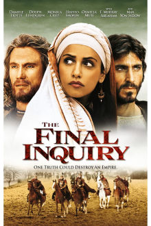 The Final Inquiry The Movie