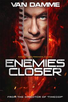 Enemies Closer The Movie