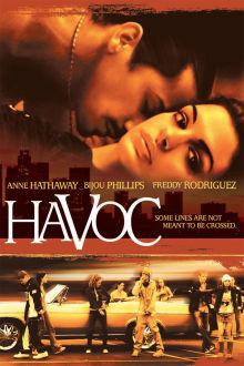 Havoc The Movie