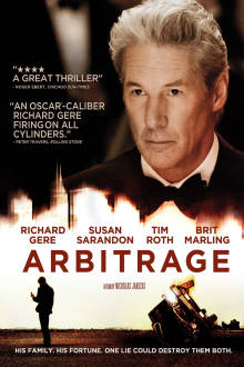 Arbitrage The Movie