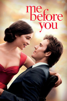 Me Before You The Movie