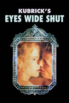 Eyes Wide Shut The Movie