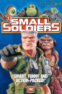 Small Soldiers The Movie
