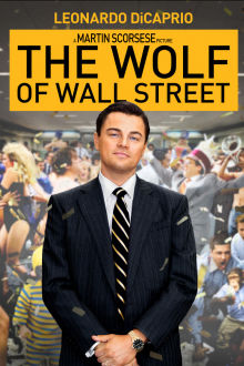 Wolf of Wall Street The Movie