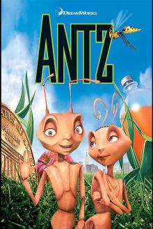 Antz The Movie