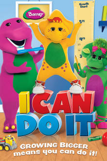 Barney: I Can Do It The Movie