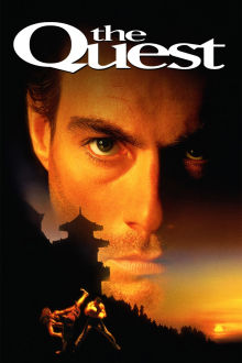 The Quest The Movie