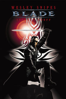 Blade The Movie