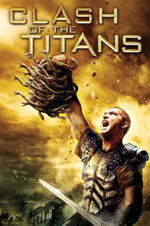Clash of the Titans The Movie