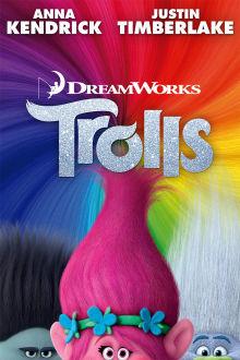 Trolls The Movie